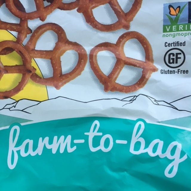Greenwashing Du Jour: FARM TO BAG